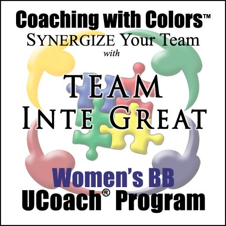 Women's Basketball UCoach Program